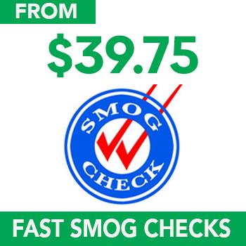 How Much Is A Smog Check >> 29 75 All Smog El Camino 650 568 9090 Smog Check Redwood City